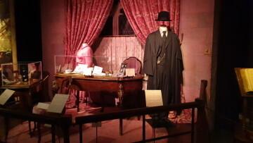 Harry Potter The Exhibition Valencia (16)