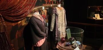 Harry Potter The Exhibition Valencia (17)