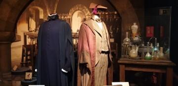Harry Potter The Exhibition Valencia (18)