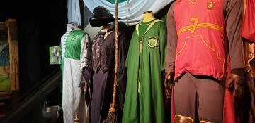 Harry Potter The Exhibition Valencia (26)