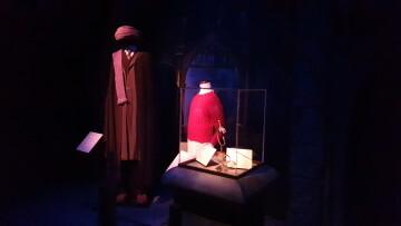 Harry Potter The Exhibition Valencia (36)