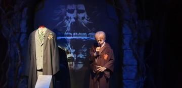Harry Potter The Exhibition Valencia (41)