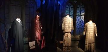 Harry Potter The Exhibition Valencia (42)