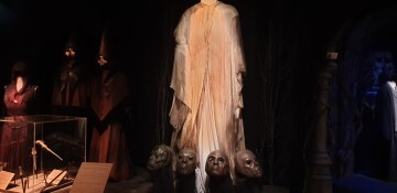 Harry Potter The Exhibition Valencia (45)