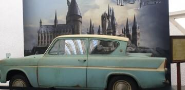 Harry Potter The Exhibition Valencia (69)