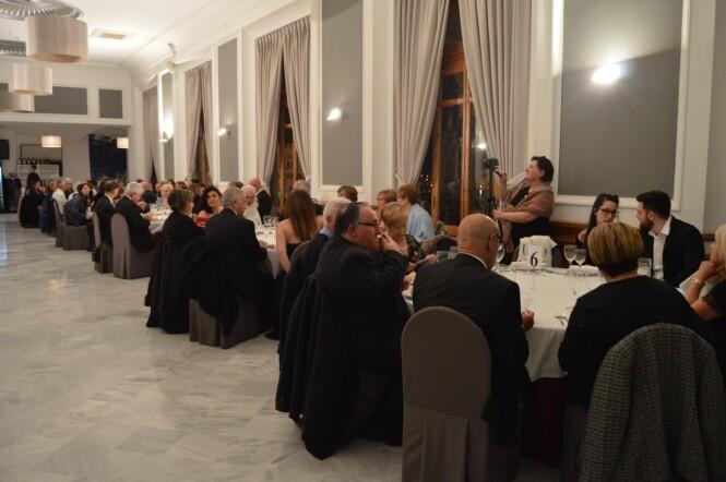 III Cena de Gala de la Orden Poético-Literaria Juan Benito 3