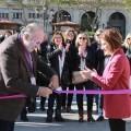 Inauguración Feria Psicología