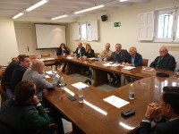 JoséMaría LLanos apuesta por reducir al mínimo el intervencionismo del estado en políticas de vivienda y urbanismo