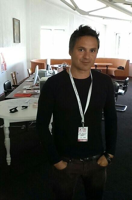 Paco Enlaluna