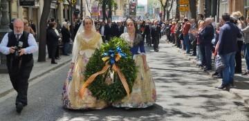 Procesión Cívica a San Vicente Ferrer 20190429_133402 (20)