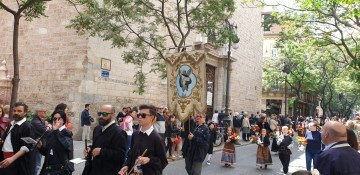 Procesión Cívica a San Vicente Ferrer 20190429_133402 (37)