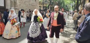 Procesión Cívica a San Vicente Ferrer 20190429_133402 (41)
