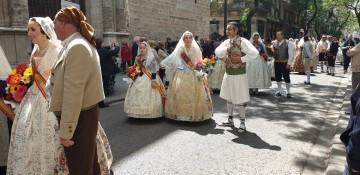 Procesión Cívica a San Vicente Ferrer 20190429_133402 (42)