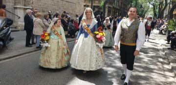 Procesión Cívica a San Vicente Ferrer 20190429_133402 (45)