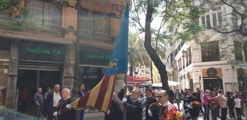 Procesión Cívica a San Vicente Ferrer 20190429_133402 (50)
