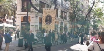 Procesión Cívica a San Vicente Ferrer 20190429_133402 (52)