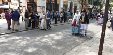 Procesión Cívica a San Vicente Ferrer 20190429_133402 (54)