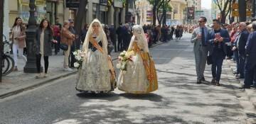 Procesión Cívica a San Vicente Ferrer 20190429_133402 (6)