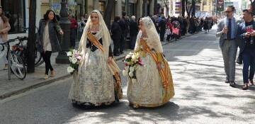 Procesión Cívica a San Vicente Ferrer 20190429_133402 (8)