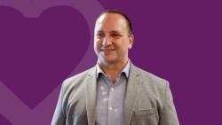Rubén Martínez Dalmau un candidato de Podemos en la política valenciana