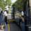 La Diputaciónapruebael servicio de transporte adaptado apersonascon discapacidadde centros sociales especializados