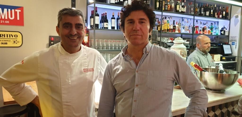 Taverna los Madriles, situada en la Avenida Regne de Valencia 20190410_211456 (175)