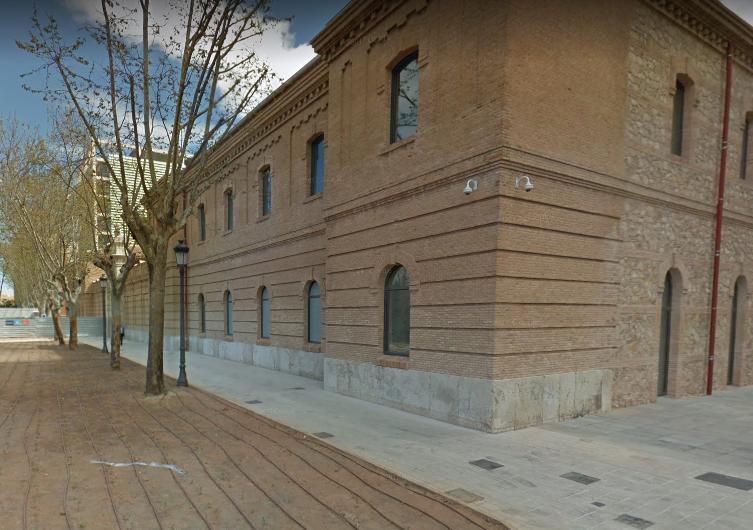 Valencia Comunidad Valenciana Google Maps