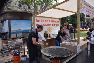 Valencia cuarta edición del Tastarròs (59)