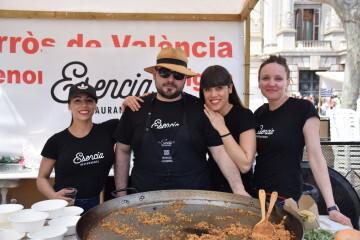Valencia cuarta edición del Tastarròs (63)