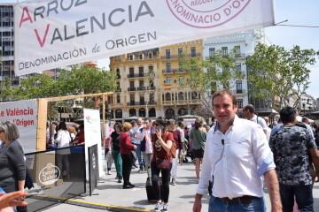 Valencia cuarta edición del Tastarròs (72)