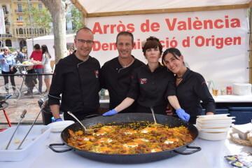 Valencia cuarta edición del Tastarròs (83)