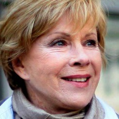 Muere a los 83 años Bibi Andersson, musa de Ingmar Bergman