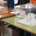 Los 2.223 colegios electorales de la Comunitat tendrán 15.205 urnas el 26M