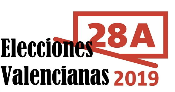 elecciones valencianas 2019