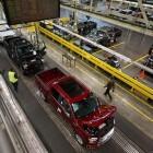 Los ajustes empiezan a pasar factura en Ford Almussafes