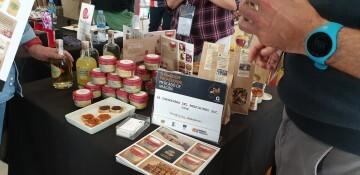 'Pon Aragón en tu mesa' organiza en Valencia el I Show Roomprofesional de productos agroalimentarios de la mano deGastrónoma. 20190520_184958 (1)