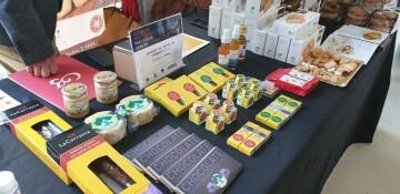 'Pon Aragón en tu mesa' organiza en Valencia el I Show Roomprofesional de productos agroalimentarios de la mano deGastrónoma. 20190520_184958 (12)