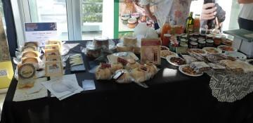 'Pon Aragón en tu mesa' organiza en Valencia el I Show Roomprofesional de productos agroalimentarios de la mano deGastrónoma. 20190520_184958 (19)