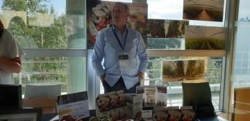 'Pon Aragón en tu mesa' organiza en Valencia el I Show Roomprofesional de productos agroalimentarios de la mano deGastrónoma. 20190520_184958 (22)