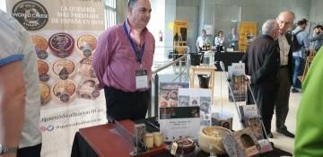 'Pon Aragón en tu mesa' organiza en Valencia el I Show Roomprofesional de productos agroalimentarios de la mano deGastrónoma. 20190520_184958 (3)