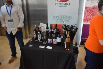 'Pon Aragón en tu mesa' organiza en Valencia el I Show Roomprofesional de productos agroalimentarios de la mano deGastrónoma. 20190520_184958 (37)