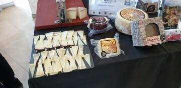 'Pon Aragón en tu mesa' organiza en Valencia el I Show Roomprofesional de productos agroalimentarios de la mano deGastrónoma. 20190520_184958 (4)