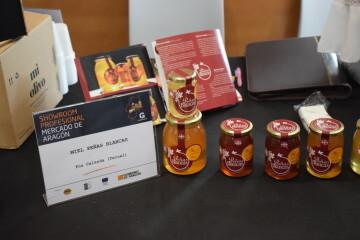 'Pon Aragón en tu mesa' organiza en Valencia el I Show Roomprofesional de productos agroalimentarios de la mano deGastrónoma. 20190520_184958 (43)