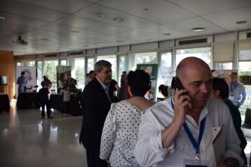 'Pon Aragón en tu mesa' organiza en Valencia el I Show Roomprofesional de productos agroalimentarios de la mano deGastrónoma. 20190520_184958 (45)