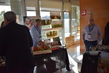 'Pon Aragón en tu mesa' organiza en Valencia el I Show Roomprofesional de productos agroalimentarios de la mano deGastrónoma. 20190520_184958 (54)