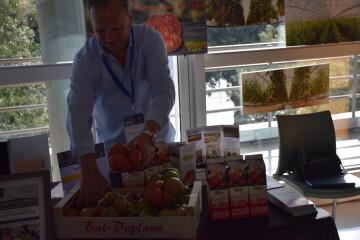 'Pon Aragón en tu mesa' organiza en Valencia el I Show Roomprofesional de productos agroalimentarios de la mano deGastrónoma. 20190520_184958 (55)