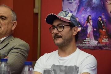 Beatriz Carvajal y Carlos Santos estrenan 'Volvió una noche' al Teatre Talia de Valencia (16)