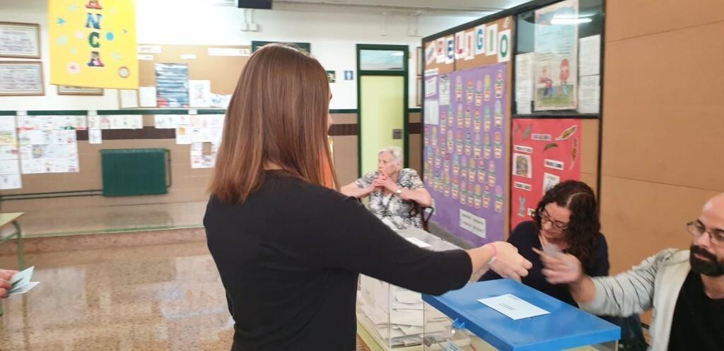 Comprueba donde votas en Valencia Censo Electoral