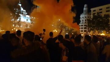 Final Copa del ReyEl Valencia gana la Copa; la 'traca final' le explota al Barça (10)