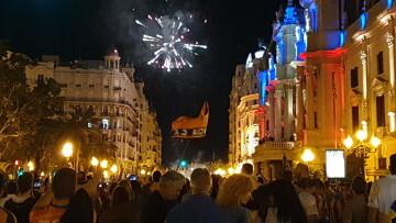 Final Copa del ReyEl Valencia gana la Copa; la 'traca final' le explota al Barça (12)